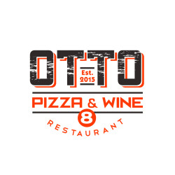 Лого ресторана OTTO Pizza & Wine