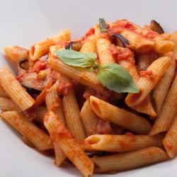 Пенне Сицилиана из ресторана ОТТО
